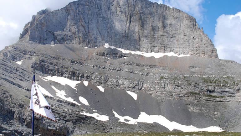 Ορεινές Διαδρομές