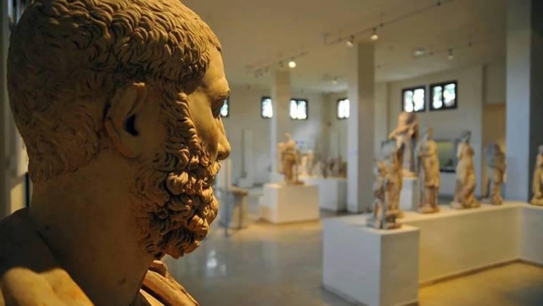 Αρχαιολογικό Μουσείο Δίου