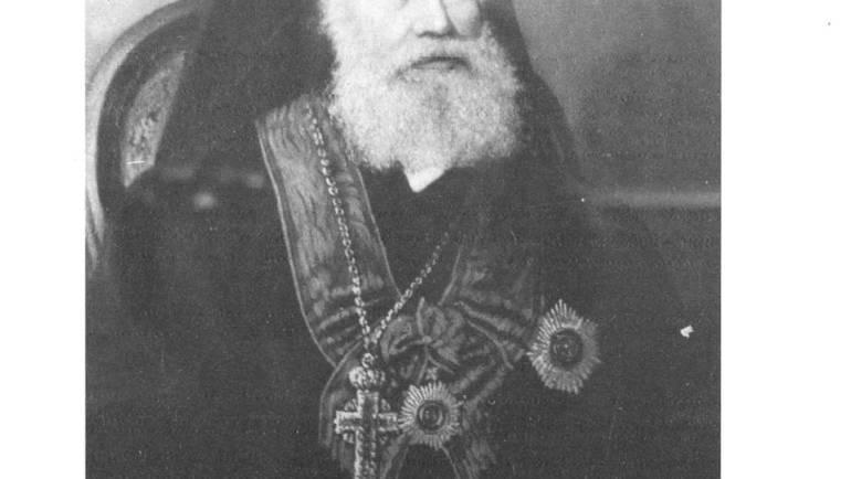 ΚΑΛΛΙΝΙΚΟΣ, ΠΑΤΡΙΑΡΧΗΣ ΑΛΕΞΑΝΔΡΕΙΑΣ (1800 – 1889)