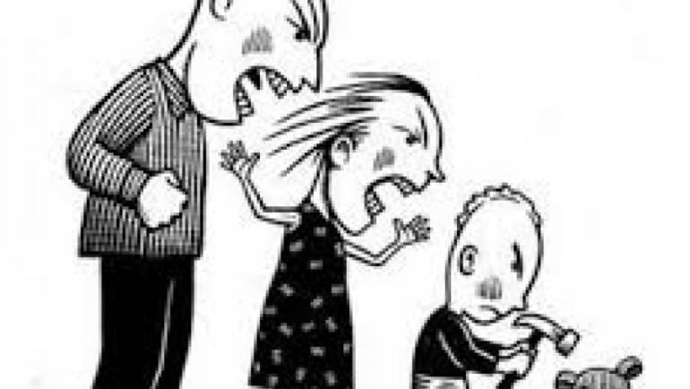 """""""ΙΣΟΤΗΤΑ ΦΥΛΩΝ – ΕΝΔΟΟΙΚΟΓΕΝΕΙΑΚΗ ΒΙΑ"""""""