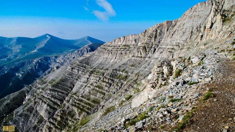 Γεωλογία – Μορφολογία
