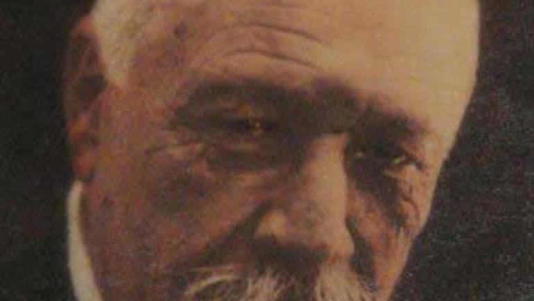ΙΩΑΝΝΗΣ ΣΑΚΕΛΛΑΡΙΔΗΣ (1853-1938)