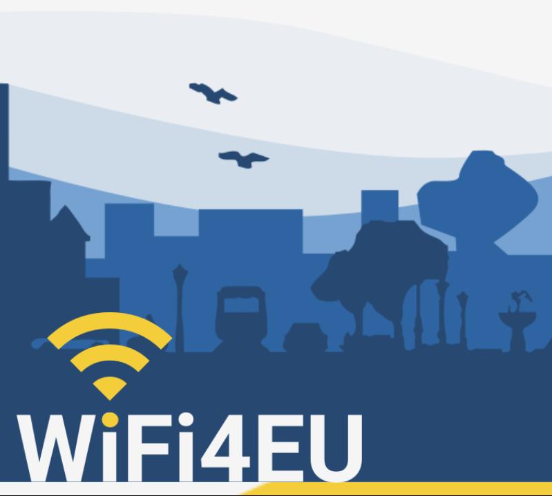 Πρόγραμμα για ελεύθερο Wifi στον Δήμο Δίου-Ολύμπου ενέκρινε η Ευρωπαϊκή Ένωση