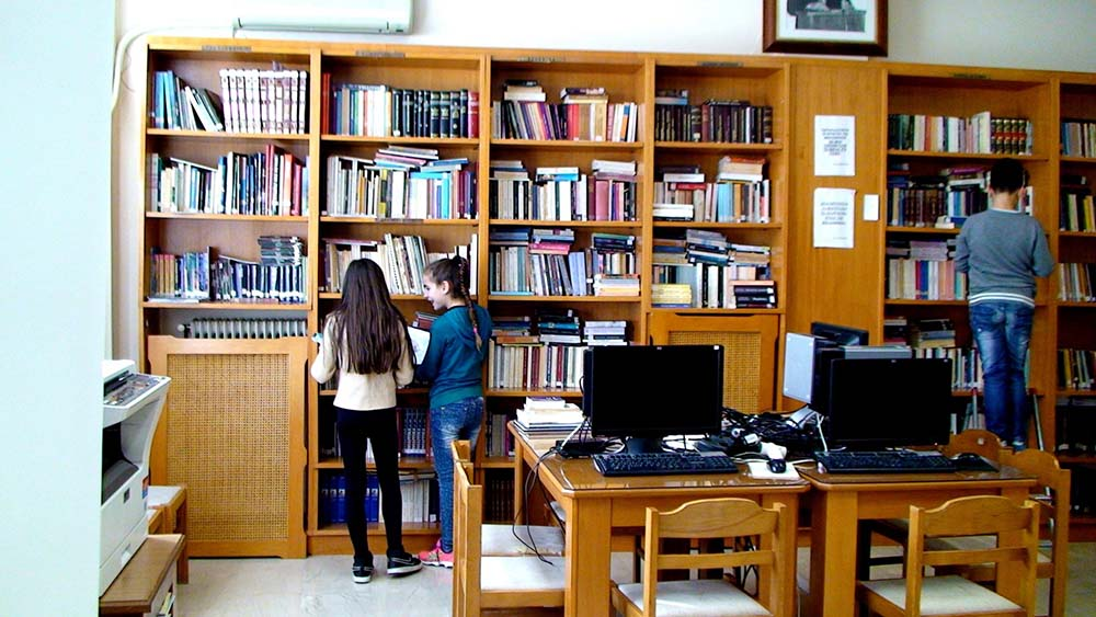 Χριστούγεννα 2019: Πρόγραμμα εκδηλώσεων της Δημοτικής Βιβλιοθήκης Λιτοχώρου