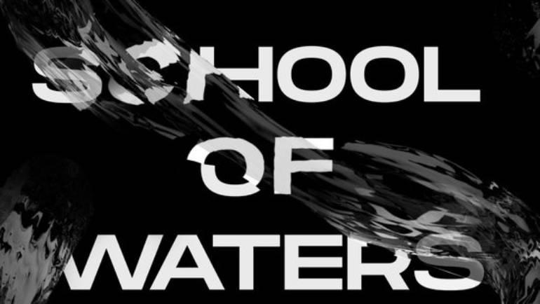 19η Biennale των Νέων Δημιουργών Ευρώπης και Μεσογείου _ MEDITERRANEA 19 «School of Waters».
