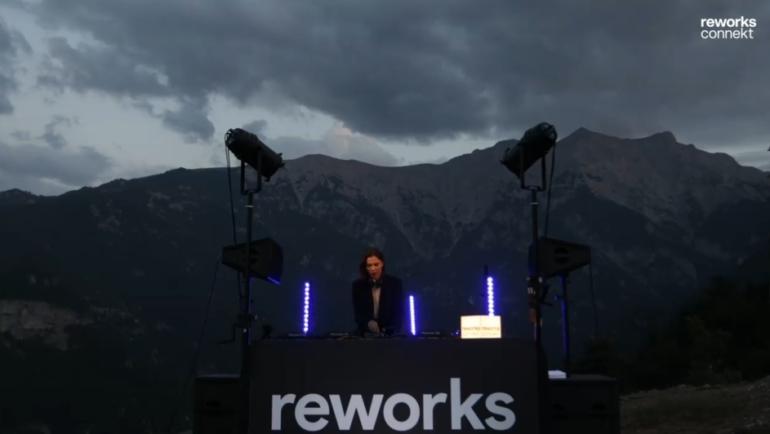 Reworks Connekt: Η Nina Kraviz στον Όλυμπο!