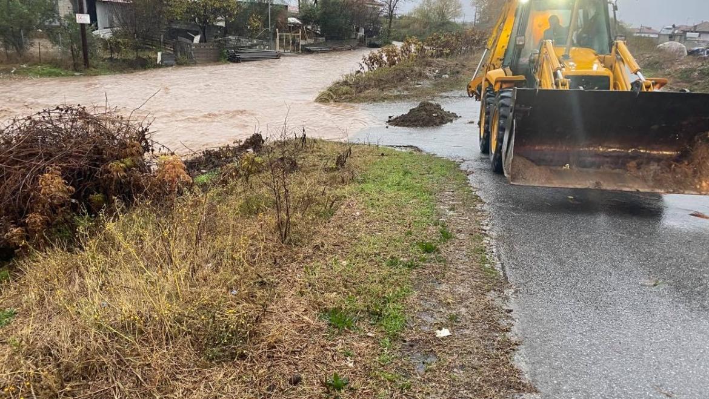 Υποβολή αιτήσεων στο Δήμο Δίου-Ολύμπου από πληγέντες από τα πρόσφατα έντονα καιρικά φαινόμενα (06-07/12/2020)