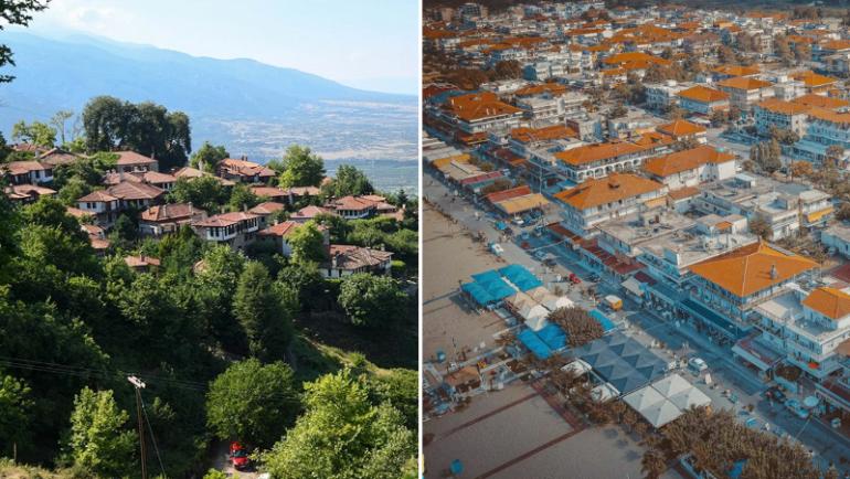 Εντάχθηκε στο πρόγραμμα «Αντώνης Τρίτσης» η ολοκλήρωση του δικτύου αποχέτευσης Δήμου Δίου-Ολύμπου, προϋπολογισμού 765.000€