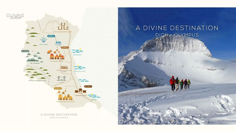 Δήμος Δίου – Ολύμπου: Ένας Θεϊκός Προορισμός