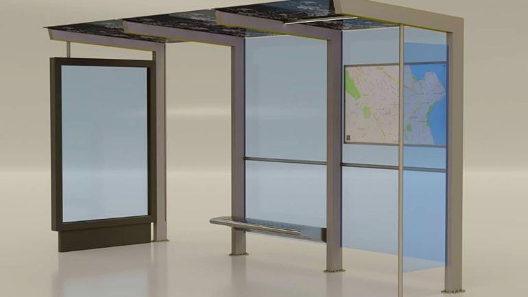 Εκσυγχρονισμός 15 στάσεων αστικών λεωφορείων μέσω του «ΦιλόΔημος ΙΙ»