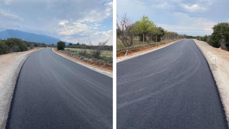 Με 2.956.000 ευρώ χρηματοδοτείται ο Δήμος Δίου-Ολύμπου για αγροτική οδοποιία μέσω του προγράμματος «Αντώνης Τρίτσης»