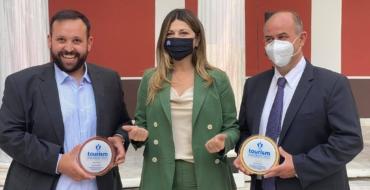Με Χρυσό και Χάλκινο Βραβείο τιμήθηκε ο Δήμος Δίου-Ολύμπου στα Tourism Awards 2021