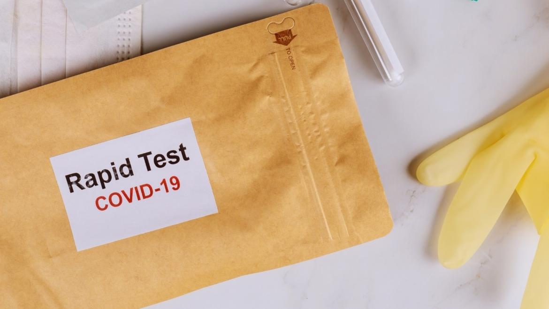 Rapid tests: Σήμερα Τρίτη 1/6 σε Λεπτοκαρυά και Κέντρο Υγείας Λιτοχώρου και Πέμπτη 3/6 σε Πλαταμώνα και Λιτόχωρο