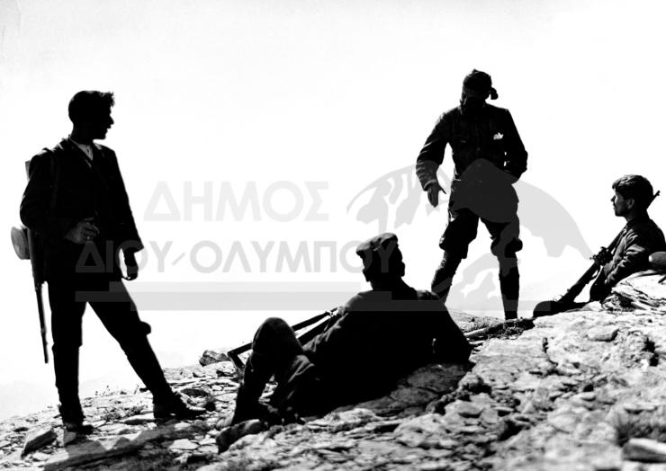 2 Αυγούστου 1913 – 2 Αυγούστου 2021: 108 χρόνια από την πρώτη ανάβαση στον Μύτικα