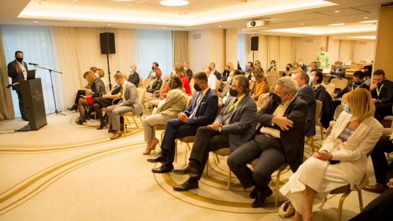 Τουριστική προβολή του Δήμου Δίου-Ολύμπου και επαγγελματιών τουρισμού στη Ρουμανία